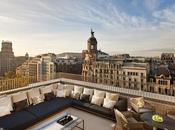 Hotel Mandarín Oriental Barcelona