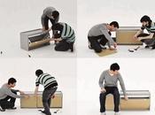 Make better, arte adquirir muebles esfuerzo