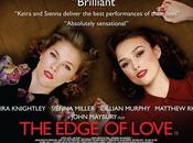 Edge Love: duelo entre Sienna Miller Keira Knightley?