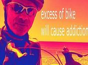 Weekend Training Excess Bike Will Cause Adiction