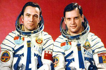 Programa espacial Intercosmos -dumitru-prunariu-rumania-el-espacio--L-6