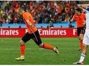 Holanda Brasil pasan cuartos