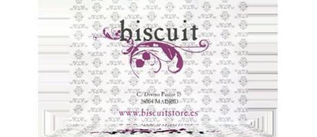 shopping tour en biscuit... con luciana mazza