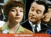 años nada (3): Apartamento' (Billy Wilder)