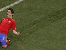 España vence Portugal sigue avanzando