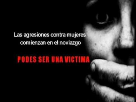 "ALERTA: ""Noviazgos Violentos"""