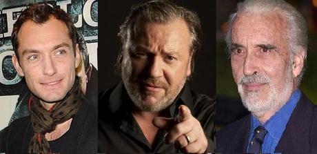 Scorsese cierra el reparto del casting más multigeneracional de su carrera