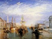 Joseph mallord william turner, pintor paisajes