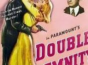 Perdición (1944), billy wilder. tranvía llamado asesinato.