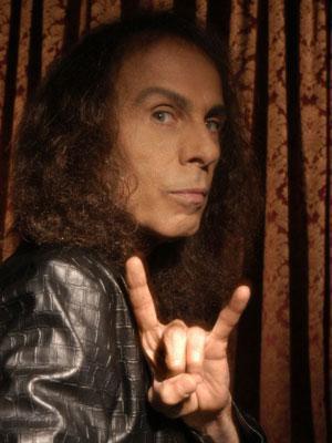Un regalo de Ronnie James Dio