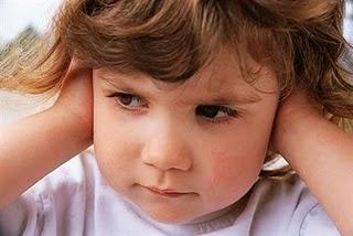 ¿Por que duelen los oídos?