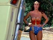 cambio traje Mujer Maravilla