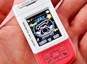móvil pequeño Mundo 2010