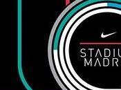 Nike Stadium Madrid