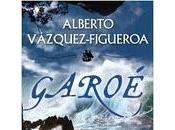 Garoé Alberto Vázquez-Figueroa