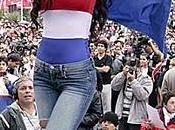 Publicidad destinos veraniegos (con baile Marvin) quiero gane Paraguay