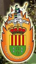 San Vicente del Raspeig. Fogueres de Sant Vicent 2010