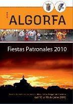 Algorfa. Fiestas Patronales 2010