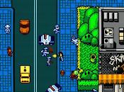 creador Retro City Rampage está trabajando nuevo juego