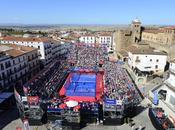 Semifinales final World Padel Tour Cáceres
