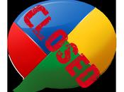 Google copiará todas entradas usuarios Buzz espacios Drive