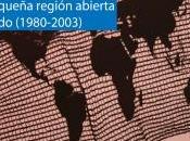 Cooperación Desarrollo Castilla Mancha pequeña región abierta mundo (1980-2003)