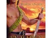 marca guerrero, Rowyn Oliver