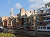 Girona: ciudad monumental, cargada historia