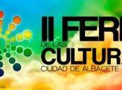 Éxito participación Feria Culturas 2013 Ciudad Albacete