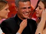 Premiados Festival Cannes 2013