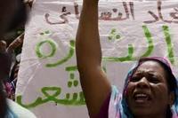 Detención ilegal de defensoras de los derechos humanos en medio del conflicto fronterizo en el Sudán