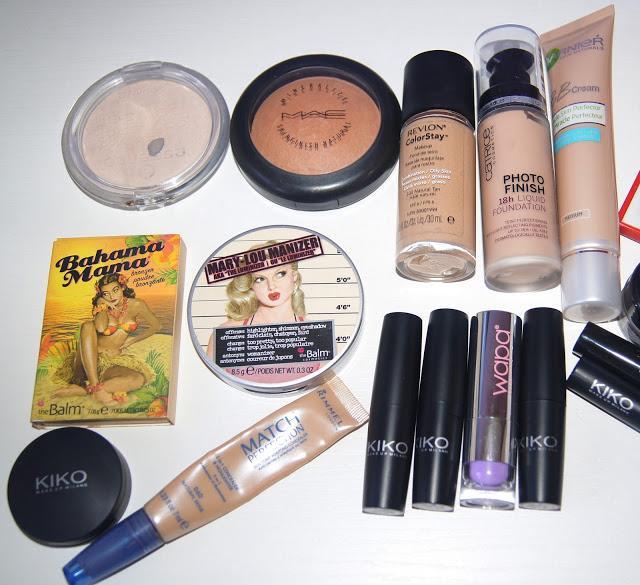 basicos de maquillaje