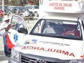 Ambulancias continúan llegando zonas alto andinas región lima…
