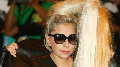 Lady Gaga fue dada por muerta en Twitter con 'Rip Lady Gaga'