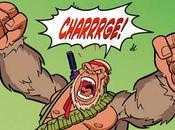 Fabulas Reflejos programa #comics Arturo Miguez... 11/05/2013