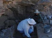 Descubren ocho sitios arqueológicos pleno desierto Colorado