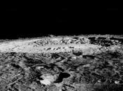 luna podría tener minerales extraterrestres