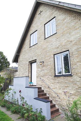 La casa de la ilustradora anne bundgaard paperblog for La regina anne casa
