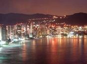 Acapulco Zona Dorada Boulevard Mexicano