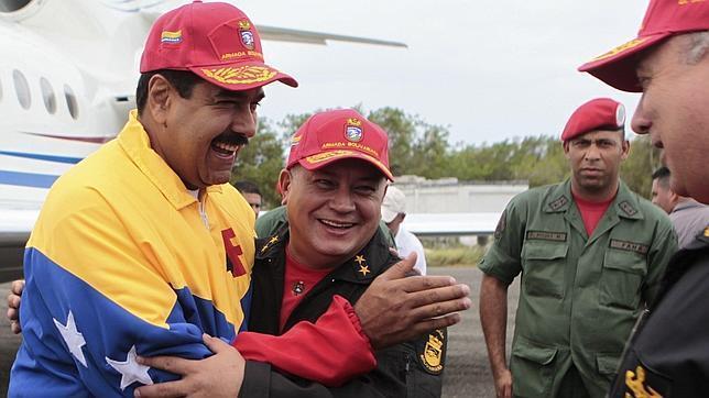 La oposición de Venezuela promete una elocuente grabación sobre las intrigas de Cabello