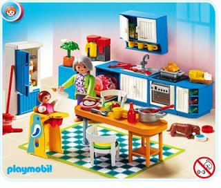 Ikea customizar y casas de mu ecas paperblog for Playmobil cuisine 5329