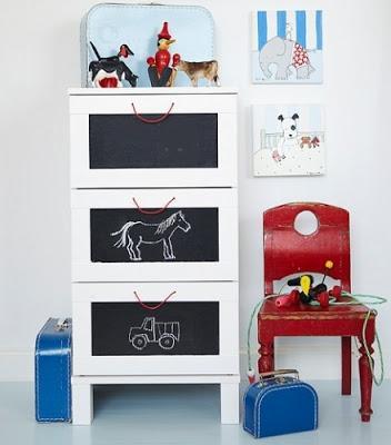 Ikea customizar y casas de mu ecas paperblog for Customizar muebles ikea