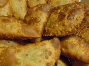 Empanadillas jamón, queso, calabacin paté....