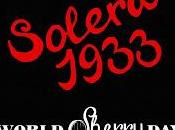 World Sherry 2013: Solera 1933. Parte...)