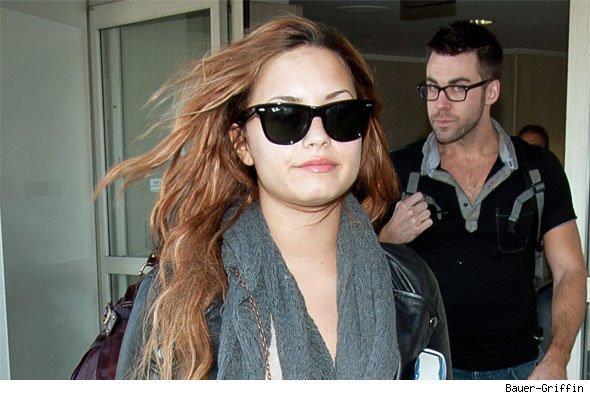 Demi Lovato habla sobre cómo se drogaba
