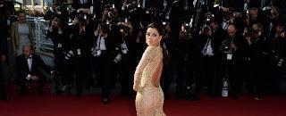 Longoria embajadoras L´Oréal Paris esperadas alfombra roja Festival Cannes