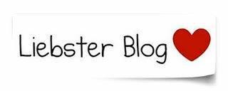 Premio Liebster Blog