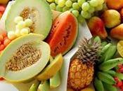 Canción frutas inglés