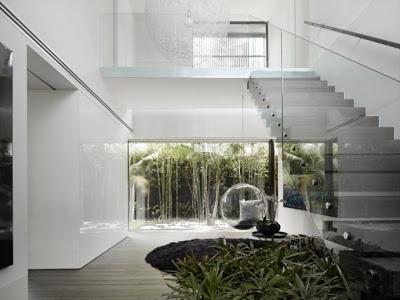 Escaleras interiores minimalistas paperblog for Diseno de escaleras interiores minimalistas