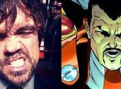 Revelado villano dará vida Peter Dinklage 'X-Men: Days Future Past'